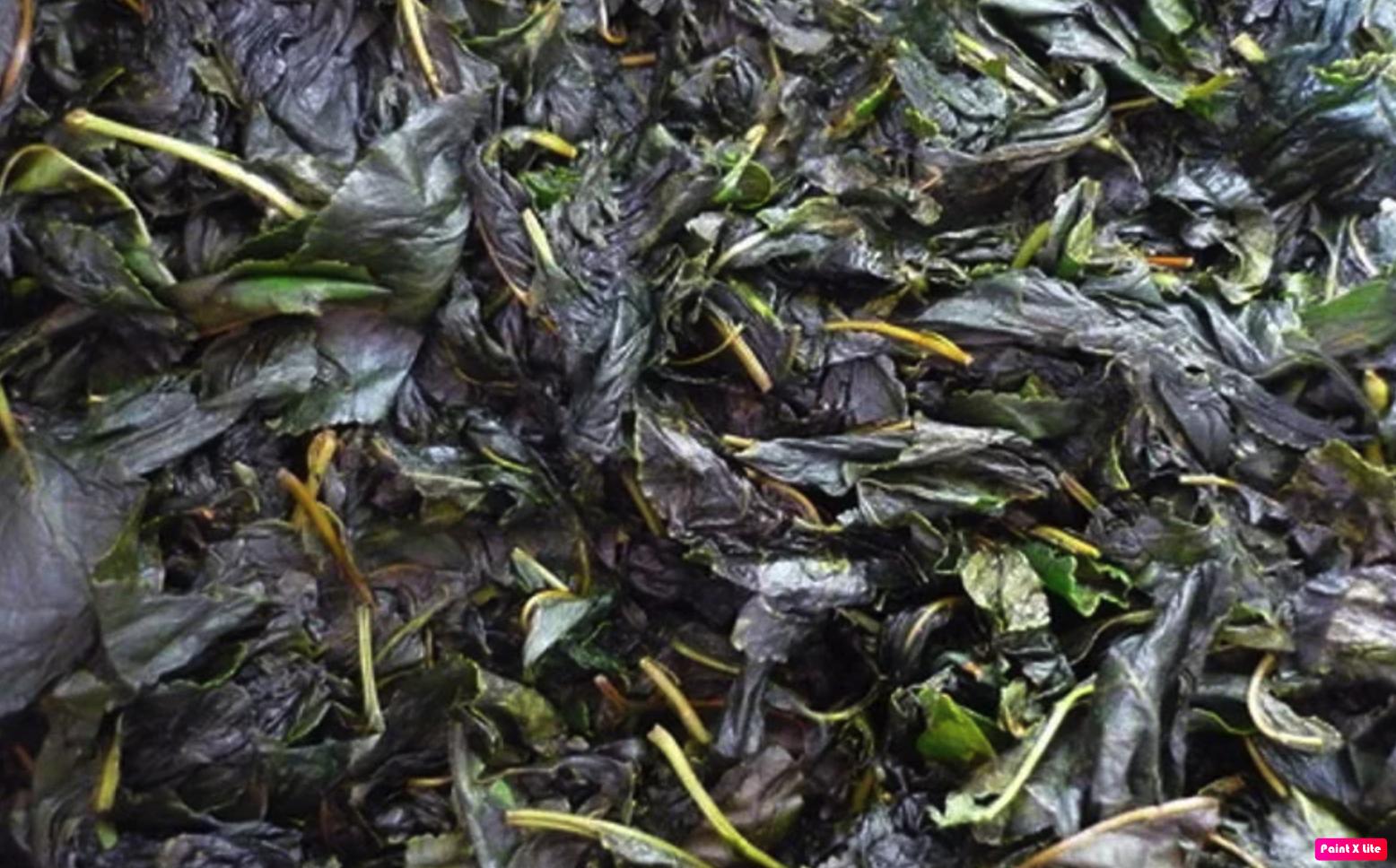 ферментированные листья кипрея