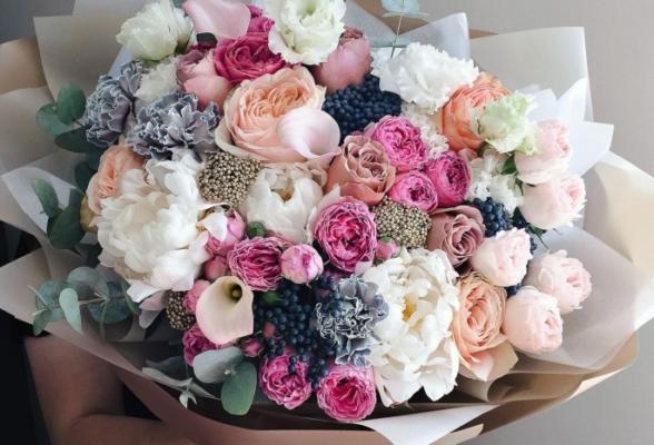 Как цветы влияют на жизнь и здоровье человека